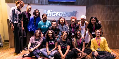 Black Girls CODE Miami Chapter Presents: MakeCode Arcade at Microsoft