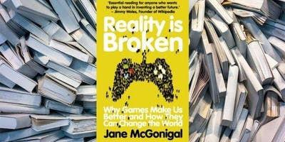EBBC Munich - Reality Is Broken: Why Games Make Us