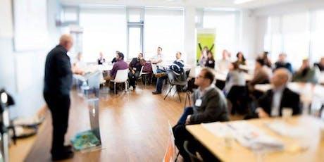 Startup Financials Boot Camp - Oct 17 tickets
