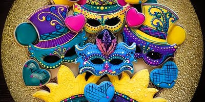 Masquerade Madness