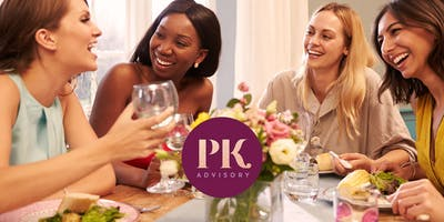 Canberra Female Professionals Networking Dinner