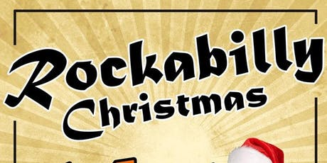 Rockabilly Christmas Tickets