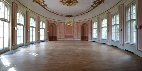 Barockball auf Schloss Marquardt Tickets