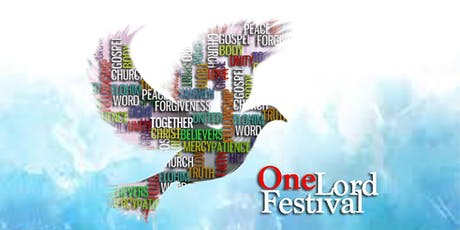 One Lord Festival tickets