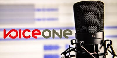 Introduction To Voice-over - May 5
