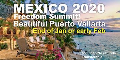 Mexico 2020 Freedom Summit