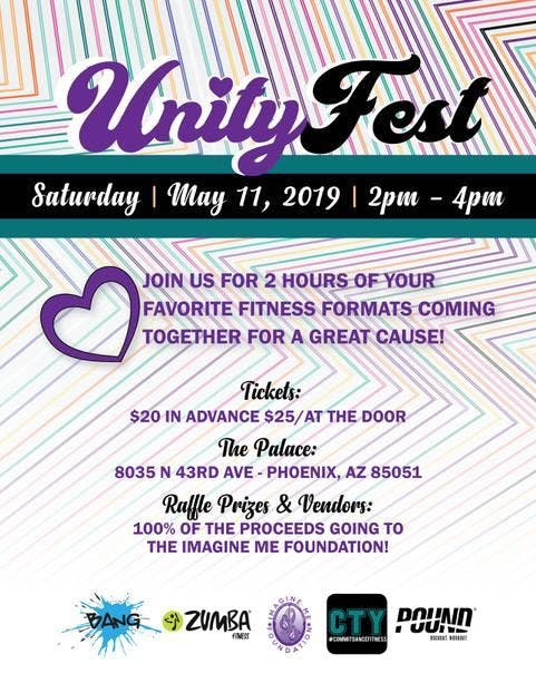 Unity Fest 2019