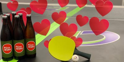 Partners, Ping-Pong and Pliny