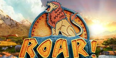 VBS: ROAR! Life is Wild! God Is Good!
