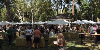 Calistoga Wine Experience 2019