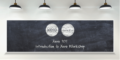 Introduction to Xero Accounting Software tickets