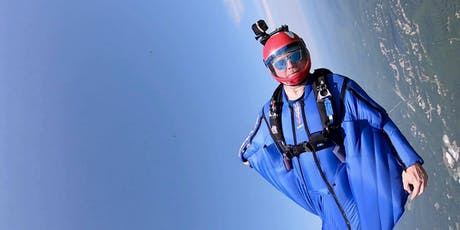 Flock 'Til You Drop 2019 with American Wingsuit Academy tickets