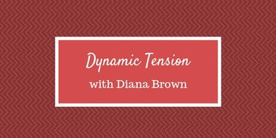 SLC DuoFest Workshop: Dynamic Tension w/ Diana Brown