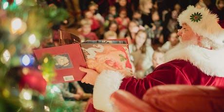 Santa Celebration tickets