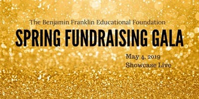 Benjamin Franklin Education Foundation Spring Fundraising Gala