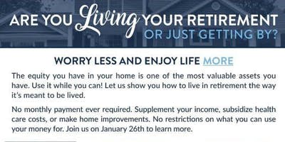 Reverse Mortgages Q & A