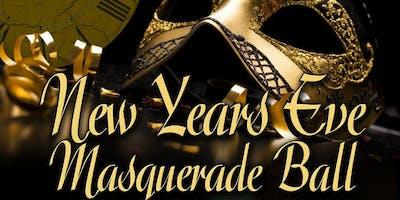 2019/2020  Lake Worth Florida Masquerade Ball