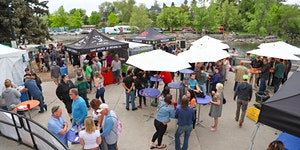 2019 Reno River Festival Craft Beer Experience...