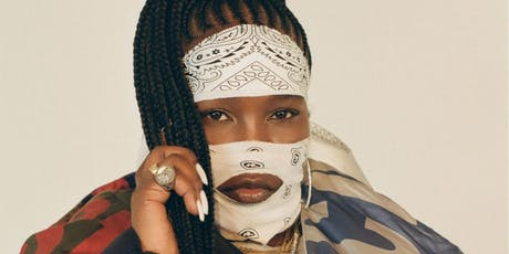 Leikeli47 w/ Special Guests [Presented By The Travelers Club] tickets