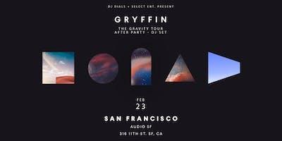 Gryffin DJ Set at Audio SF | 2.23.19