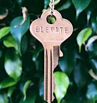 Elevate Women logo