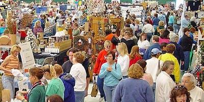 Rotary Arts & Crafts Fair Spring Show