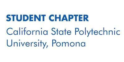 CPP ASCE Alumni Mentorship Kick Off Event