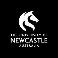 The University of Newcastle, Australia logo