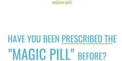 服用抗生素后如何平衡消化和激素。