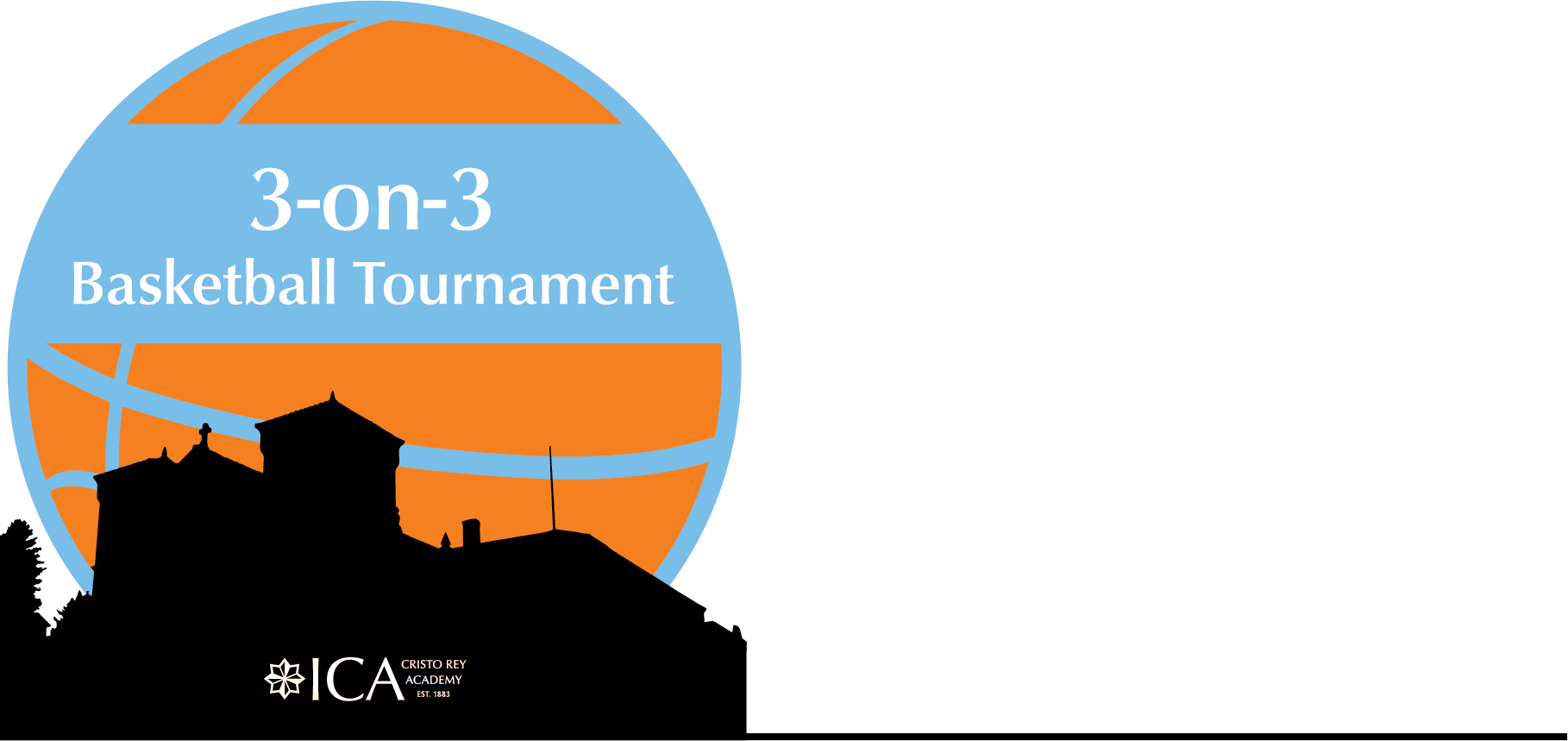 3rd Annual 3-on-3 Basketball Tournament