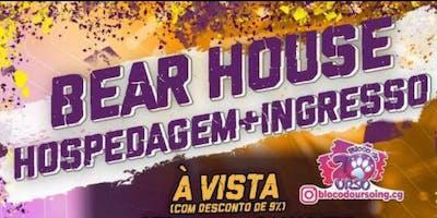 Beer House- Bloco Do Urso