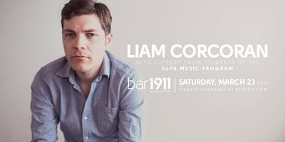 Liam Corcoran - Live at Bar1911