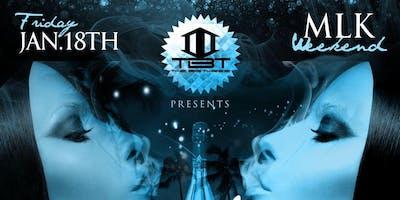 X-Hale @ Eskobar South Beach