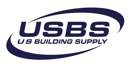 US Building Supply New Products Training tickets