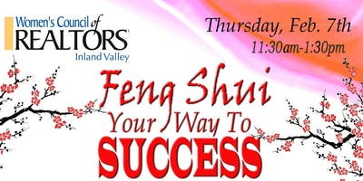 Feng Shui Your Way To Success