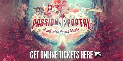 Passion Portal - Spring Edition - ONLINE TICKETS