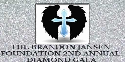 The Brandon Jansen Foundation 2nd Annual Diamond Gala