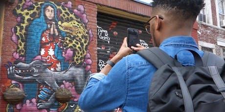 Cultural Crawl Houston, TX | Booze. Food. Street Art - Bar Crawl tickets
