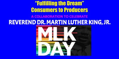 """Fulfilling the Dream"" Consumers to Producers"