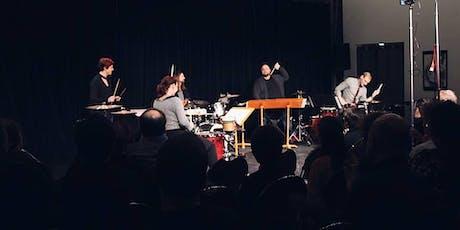 Quodlibet 2019: Cinq Percussion tickets