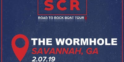 SCR at The Wormhole