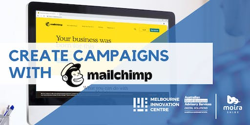 Create Marketing Campaigns with Mailchimp - Moira