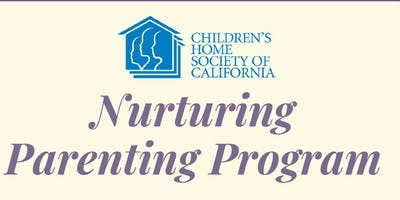 Nurturing Parenting Program 12-wk Workshop Series