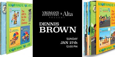 Not Super Bowl Sunday at Vroman's Books