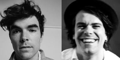 Jake Etheridge & JB Meijers @ Cactus (Dubbelconcert!)