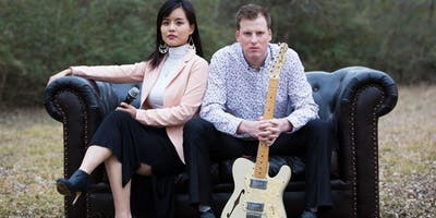 Song Dynasty to perform at Two Corks!