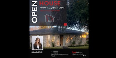 Open House at 5902 Fawn Valley