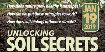 Soil Health Discussion & Workshop