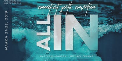 CT Youth Convention 2019