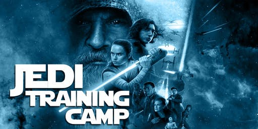Jedi Training Camp